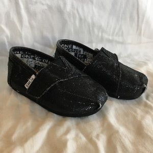 Toms - size 3. GUC